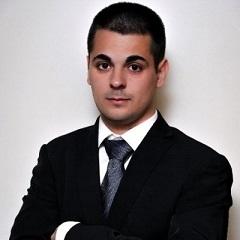 Stefan Maric