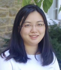 Yuyuan Pan
