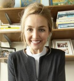 profile photo of Tess Newlove