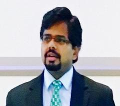 Anand  Nair