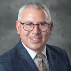 Keith E. Ferguson