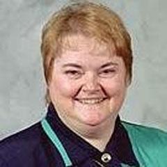 Paula Hull