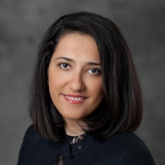 Hanieh Sardashti