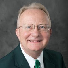 Frederick A. Rodammer