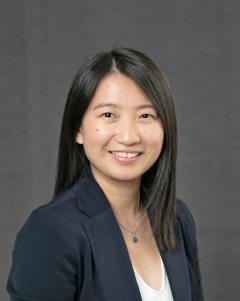 Christy Zhou Koval