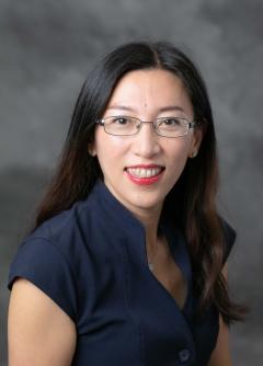 Isabel  Wang