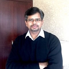 profile photo of Anand Nair