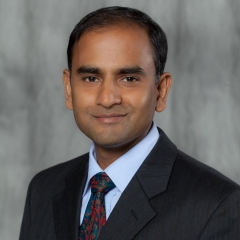 profile photo of Sriram Narayanan