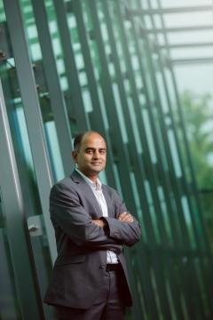 profile photo of Sriram Narayanan