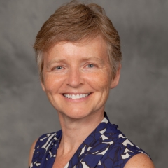 Dr. Antoinette Tessmer