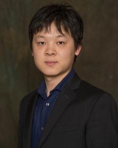 Julian  Guo