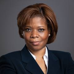 profile photo of LaKeysha Locke