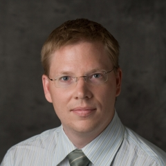 Russell Johnson, a Michigan State University Researcher and assistant professor of management in the Eli Broad College of Business