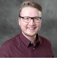 profile photo of William Horton-Anderson