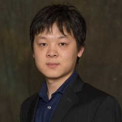 profile photo of Julian Guo