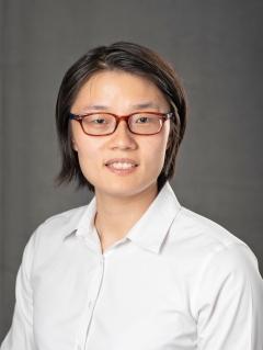 Jing Kong