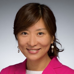 profile photo of Mei Li