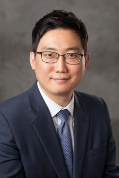 Hojong Shin