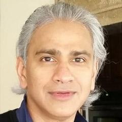 Srinivas  Talluri
