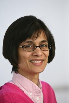 Professor Ranjani Krishnan